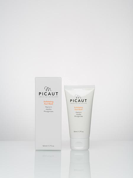 M Picaut – Exfoliating Peel Mask