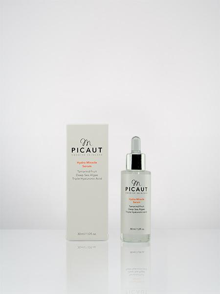 M Picaut – Hydra Miracle Serum