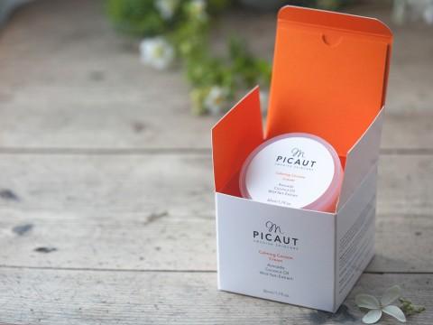 Calming Cocoon Cream – M Picaut