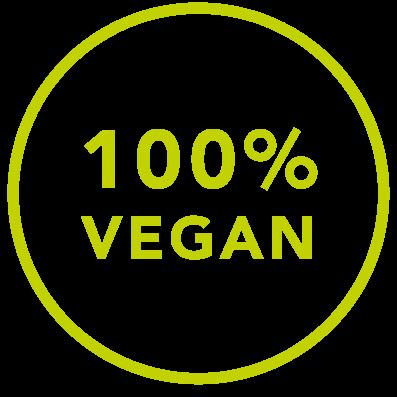 M Picaut – 100% Vegan