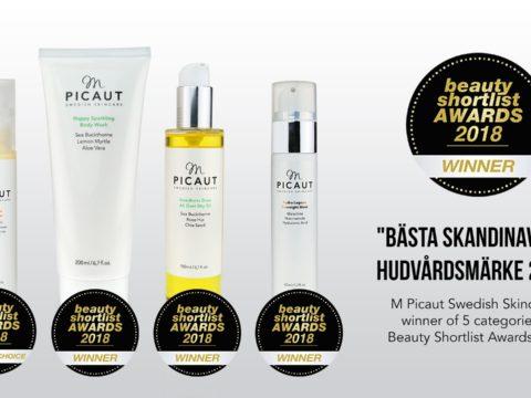 M Picaut storvinnare i brittisk skönhetstävling