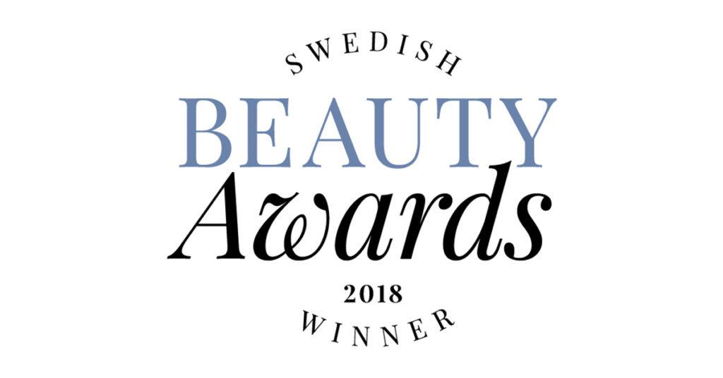 M Picaut vinnare av Årets svenska produkt 2018