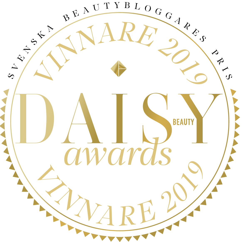 Daisy Beauty Vinnare 2019