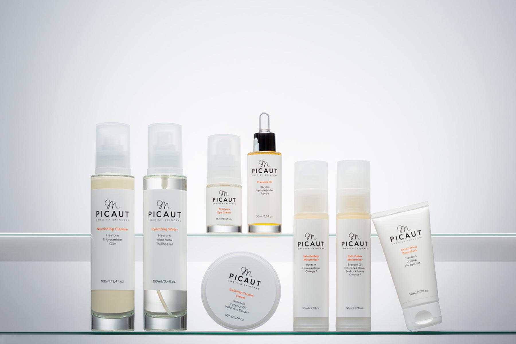 Awardwinning Skincare