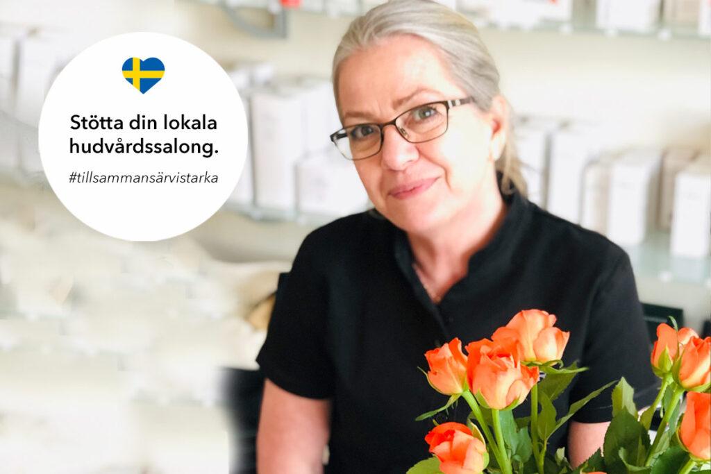 Susannes Hud & Kroppsvård