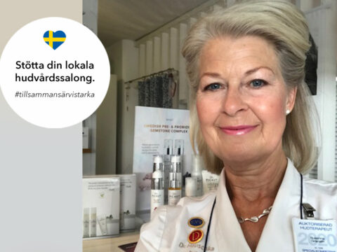 Susannas Hudvård